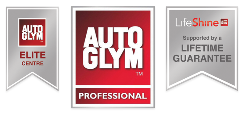 autoglym elite centre
