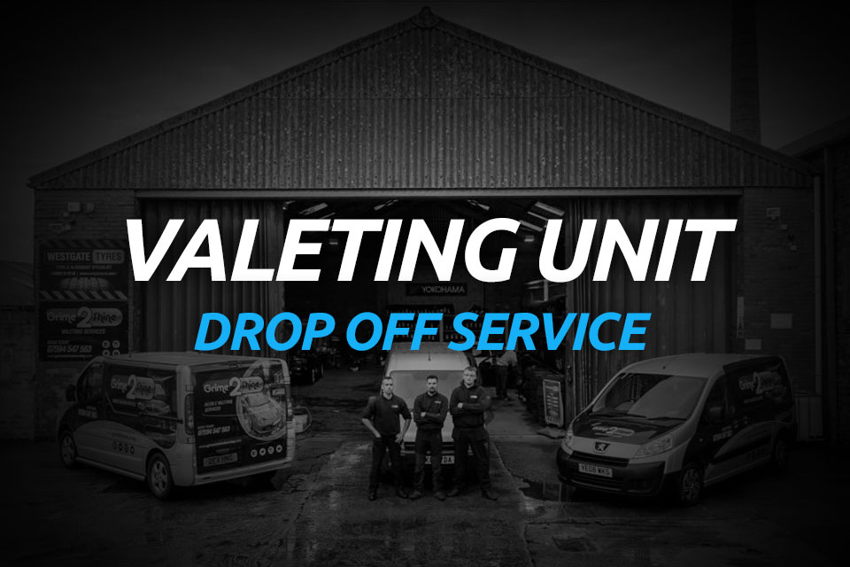 valeting unit