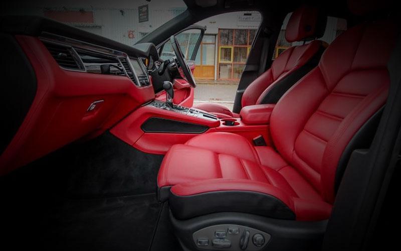 interior valet